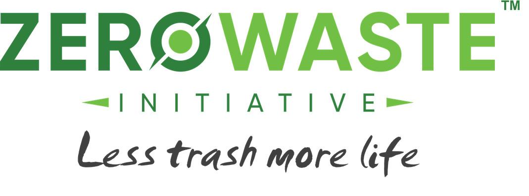 Zero Waste Initiative – Eco Friendly Apparel, Accessories & Home Accents