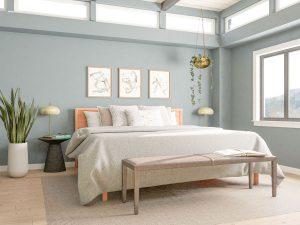 ZERO WASTE INITIATIVE - ZEROWASTEINITIATIVE.COM A RUBBISH-FREE BEDROOM IN 7 EASY STEPS 5