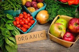 ZERO WASTE INITIATIVE - ZEROWASTEINITIATIVE.COM ORGANIC FOOD: 4 REASONS WHY THEY ARE BETTER FOR YOUR HEALTH 2