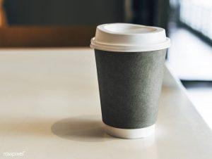 ZERO WASTE INITIATIVE - ZEROWASTEINITIATIVE.COM PAPER COFFEE CUP: 2 AWFUL ENVIRONMENTAL IMPACTS YOU MUST KNOW 1